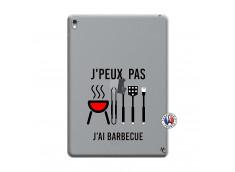 Coque iPad PRO 9.7 Pouces Je Peux Pas J Ai Barbecue