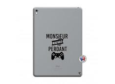 Coque iPad PRO 9.7 Pouces Monsieur Mauvais Perdant