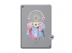 Coque iPad PRO 9.7 Pouces Multicolor Watercolor Floral Dreamcatcher