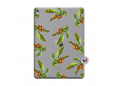 Coque iPad PRO 9.7 Pouces Tortue Géniale