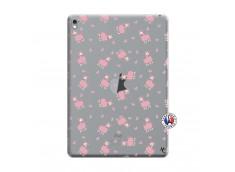 Coque iPad PRO 9.7 Pouces Petits Moutons
