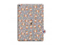 Coque iPad PRO 9.7 Pouces Petits Renards