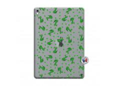 Coque iPad PRO 9.7 Pouces Petits Serpents