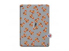 Coque iPad PRO 9.7 Pouces Petits Poissons Clown