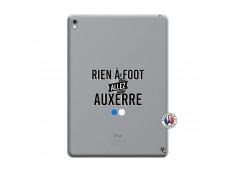 Coque iPad PRO 9.7 Pouces Rien A Foot Allez Auxerre