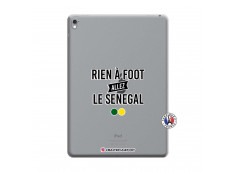 Coque iPad PRO 9.7 Pouces Rien A Foot Allez Le Senegal