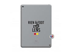 Coque iPad PRO 9.7 Pouces Rien A Foot Allez Lens