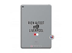 Coque iPad PRO 9.7 Pouces Rien A Foot Allez Liverpool