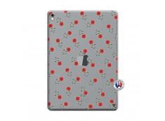 Coque iPad PRO 9.7 Pouces Rose Pattern