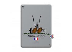 Coque iPad PRO 9.7 Pouces 100 % Rugbyman Entre les Poteaux