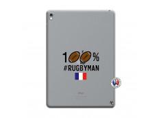 Coque iPad PRO 9.7 Pouces 100% Rugbyman