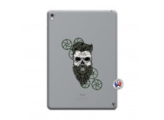 Coque iPad PRO 9.7 Pouces Skull Hipster