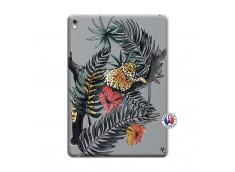 Coque iPad PRO 9.7 Pouces Leopard Tree