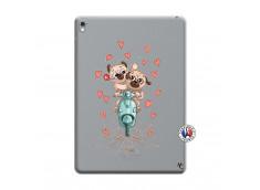 Coque iPad PRO 9.7 Pouces Puppies Love