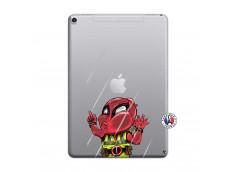 Coque iPad PRO 9.7 Dead Gilet Jaune Impact