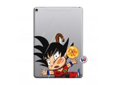 Coque iPad PRO 9.7 Goku Impact