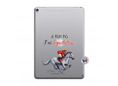 Coque iPad PRO 9.7 Je Peux Pas J Ai Equitation