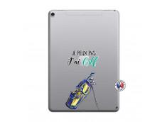 Coque iPad PRO 9.7 Je Peux Pas J Ai Golf