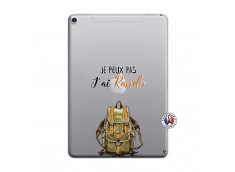 Coque iPad PRO 9.7 Je Peux Pas J Ai Rando