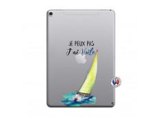Coque iPad PRO 9.7 Je Peux Pas J Ai Voile