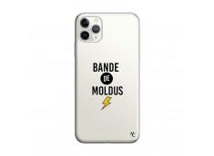 Coque iPhone 11 PRO MAX Bande De Moldus