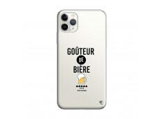 Coque iPhone 11 PRO MAX Goûteur de Bière