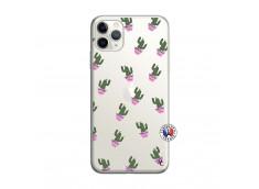 Coque iPhone 11 PRO MAX Cactus Pattern