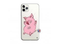 Coque iPhone 11 PRO MAX Pig Impact