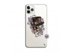 Coque iPhone 11 PRO MAX Dandy Skull