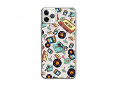 Coque iPhone 11 PRO MAX Mock Up Translu