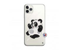 Coque iPhone 11 PRO MAX Panda Impact