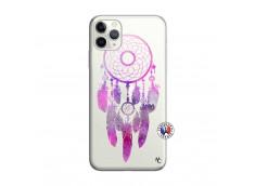 Coque iPhone 11 PRO MAX Purple Dreamcatcher