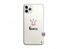 Coque iPhone 11 PRO MAX Queen
