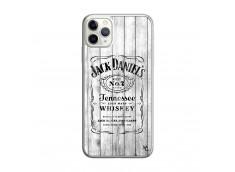 Coque iPhone 11 PRO MAX White Old Jack Translu