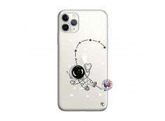 Coque iPhone 11 PRO Astro Girl