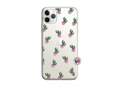 Coque iPhone 11 PRO Cactus Pattern