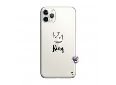 Coque iPhone 11 PRO King