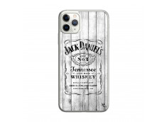 Coque iPhone 11 PRO White Old Jack Translu