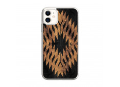 Coque iPhone 11 Aztec One Motiv Translu