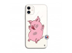 Coque iPhone 11 Pig Impact
