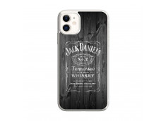 Coque iPhone 11 Old Jack Translu