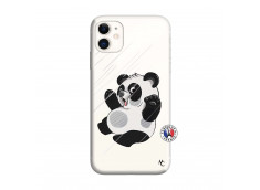 Coque iPhone 11 Panda Impact