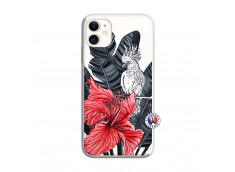 Coque iPhone 11 Papagal