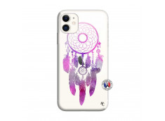 Coque iPhone 11 Purple Dreamcatcher
