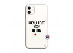 Coque iPhone 11 Rien A Foot Allez Dijon
