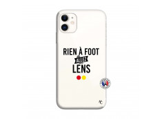 Coque iPhone 11 Rien A Foot Allez Lens