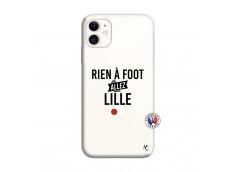 Coque iPhone 11 Rien A Foot Allez Lille
