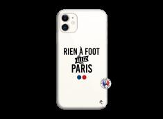 Coque iPhone 11 Rien A Foot Allez Paris
