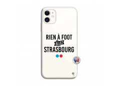 Coque iPhone 11 Rien A Foot Allez Strabourg