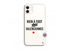 Coque iPhone 11 Rien A Foot Allez Valenciennes